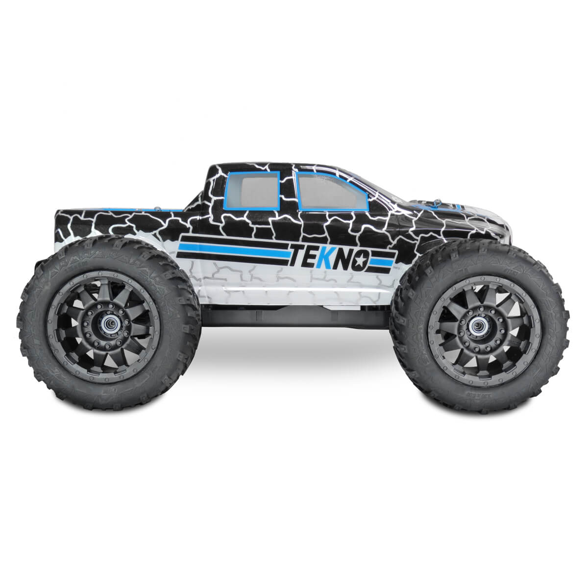 TKR5603 - MT410 1/10th Electric 4x4 Pro Monster Truck Kit