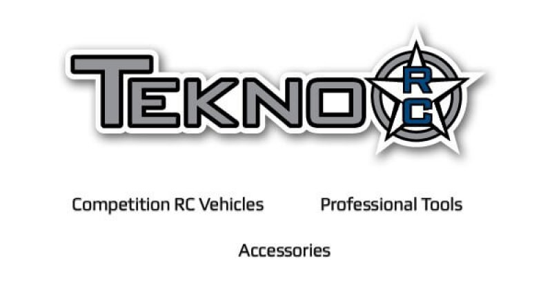 Tekno RC, LLC  – Excellence in RC Design
